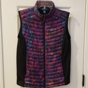 Eddie Bauer Stormdown 800 Vest XS